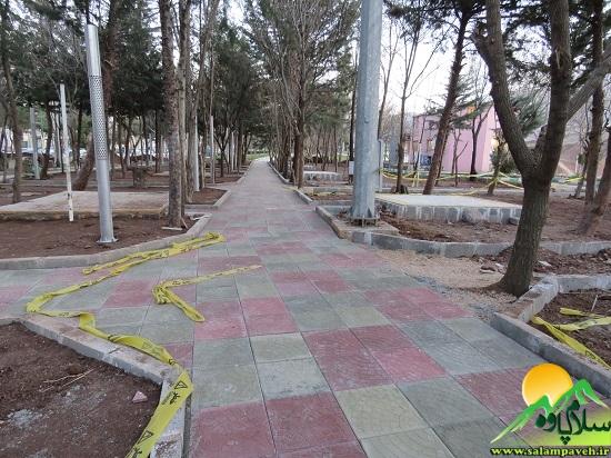 پارک بلوار شهرداری (16)