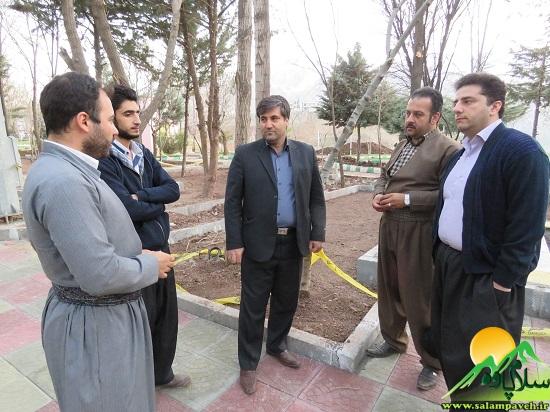پارک بلوار شهرداری (20)
