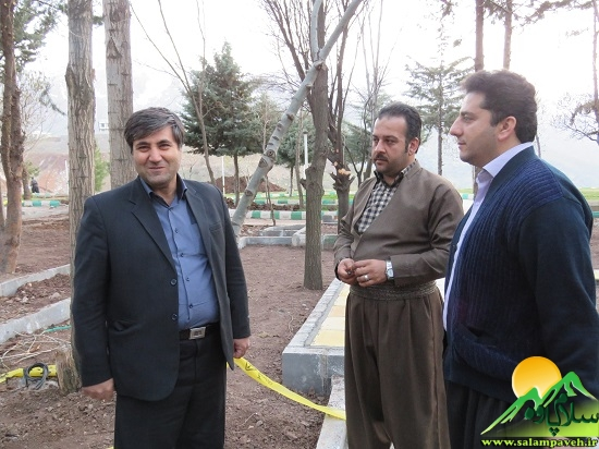 پارک بلوار شهرداری (21)