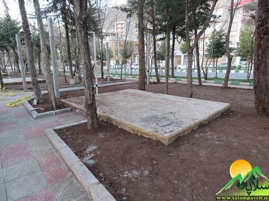 پارک بلوار شهرداری (23)