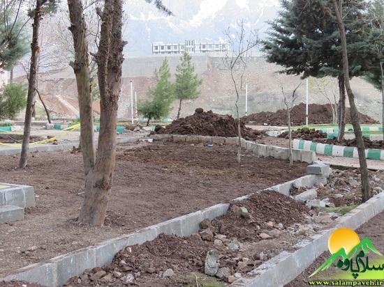 پارک بلوار شهرداری (24)