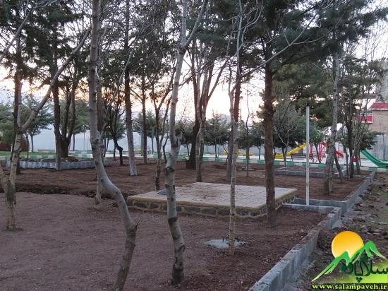 پارک بلوار شهرداری (25)