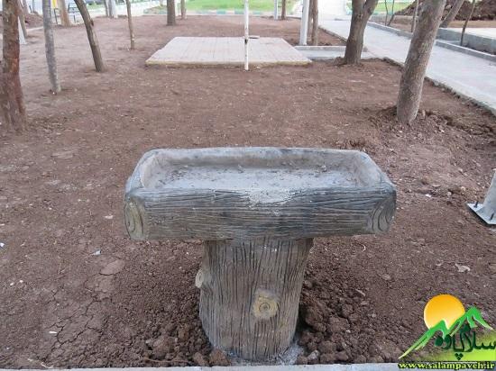 پارک بلوار شهرداری (3)