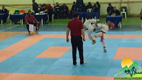 کاراته اقایان (1)