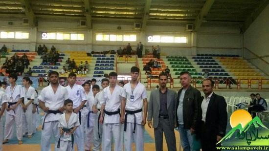 کاراته اقایان (3)