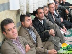کلاس مسجد قباء (10)