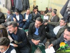 کلاس مسجد قباء (11)