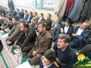 کلاس مسجد قباء (12)