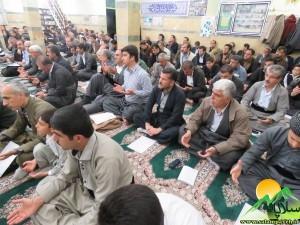 کلاس مسجد قباء (14)