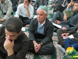 کلاس مسجد قباء (15)