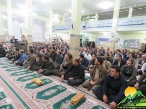 کلاس مسجد قباء (18)