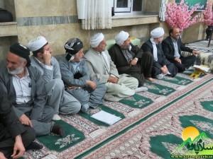 کلاس مسجد قباء (19)