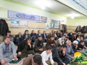 کلاس مسجد قباء (28)