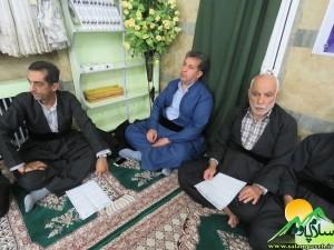 کلاس مسجد قباء (3)