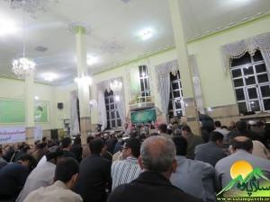 کلاس مسجد قباء (30)
