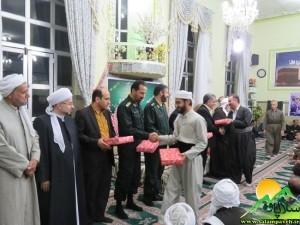 کلاس مسجد قباء (39)