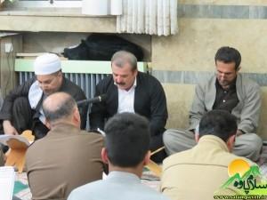 کلاس مسجد قباء (45)