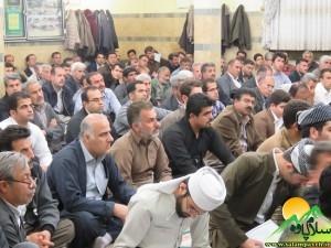 کلاس مسجد قباء (5)
