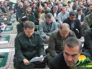 کلاس مسجد قباء (50)