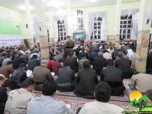 کلاس مسجد قباء (54)
