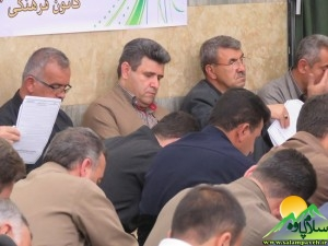 کلاس مسجد قباء (56)