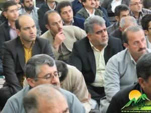 کلاس مسجد قباء (57)