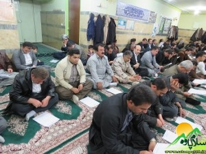 کلاس مسجد قباء (58)