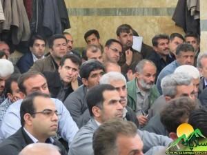 کلاس مسجد قباء (6)