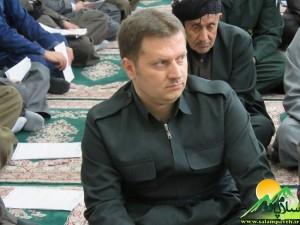 کلاس مسجد قباء (7)