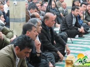 کلاس مسجد قباء (8)