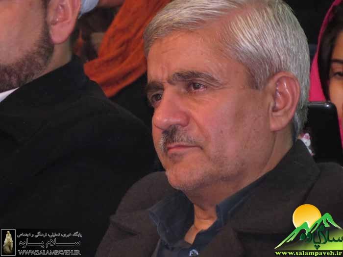 جبیب-اله-مستوفی