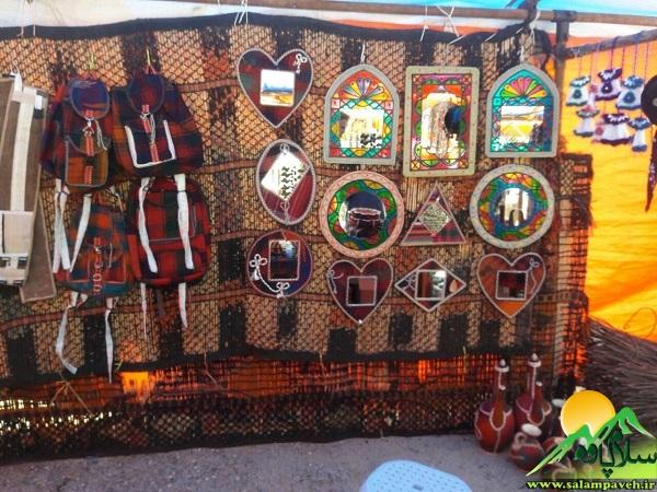 نمایشگاه صنایع دستی (5)