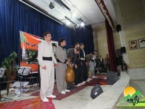 کنسرت شاهو حسینی (12)