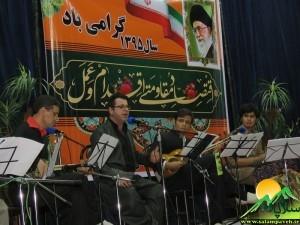 کنسرت شاهو حسینی (14)