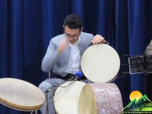 کنسرت شاهو حسینی (17)