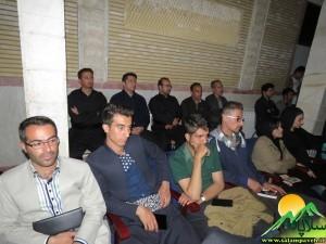 کنسرت شاهو حسینی (2)