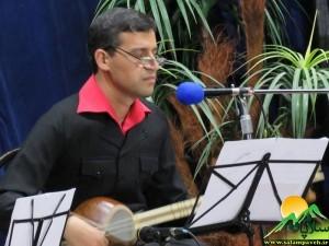 کنسرت شاهو حسینی