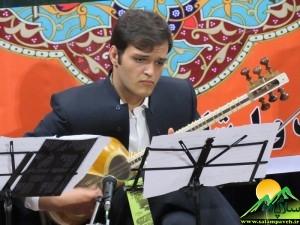 کنسرت شاهو حسینی (24)