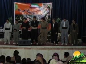 کنسرت شاهو حسینی (28)