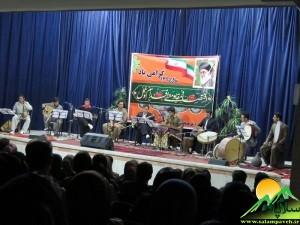 کنسرت شاهو حسینی (29)