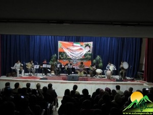 کنسرت شاهو حسینی (3)