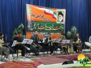 کنسرت شاهو حسینی (4)