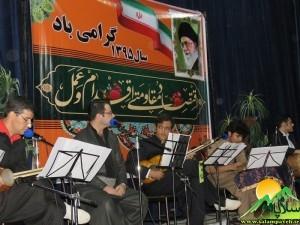 کنسرت شاهو حسینی (5)