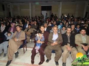 کنسرت شاهو حسینی (6)