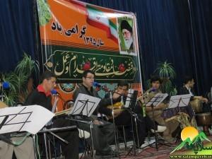 کنسرت شاهو حسینی (9)