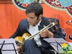 کنسرت پژال (1)