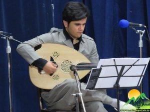 کنسرت پژال (4)