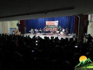 کنسرت پژال (9)