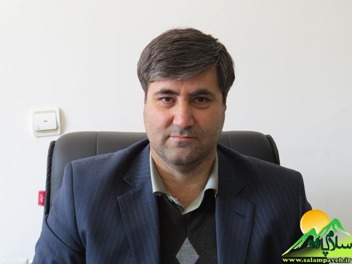 علی محمد میری