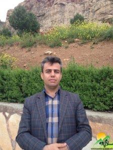 آشنا عباس منش 2